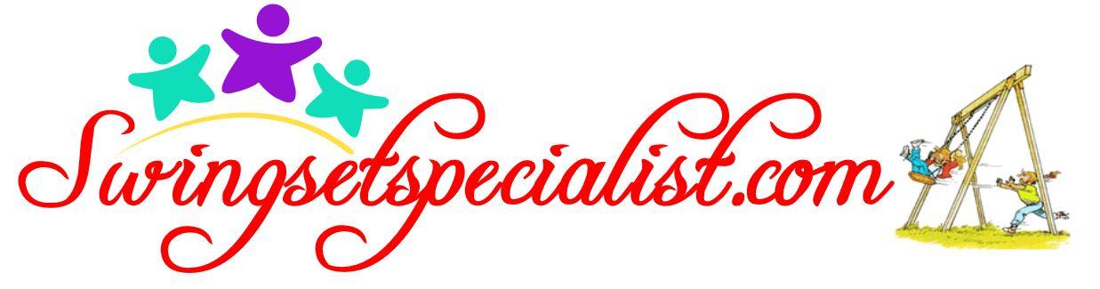 Swing set specialist logo