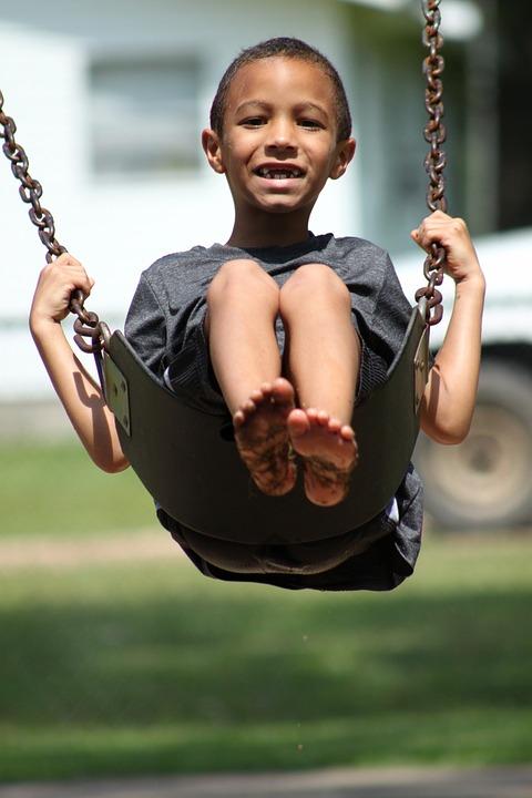 Swing sets for Kids 1