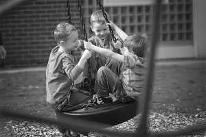 Swing with Friends