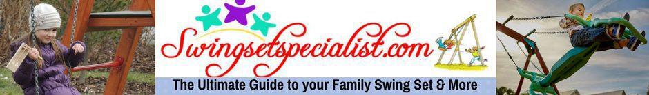 SwingSetSpecialist.com Header