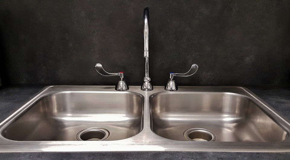 How to buy a swing set stainless steel sink