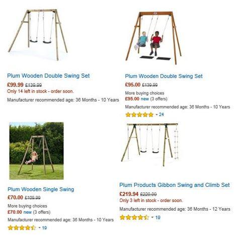 Amazon UK promotions 2, February