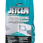 Everbuild Jetcem Water Proofing Cement