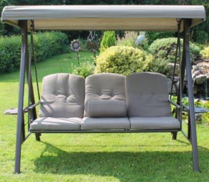 Havana Swing Seat 2 Garden Furniture centre