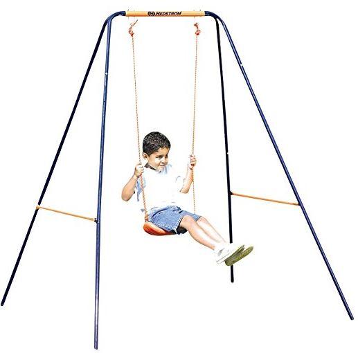 Hedstrom 2 in 1 Swing large
