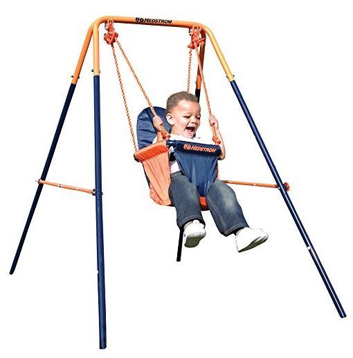 Hedstrom Baby Swing 1