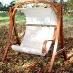 Kingdom Arc Garden Swing Seat 2