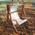 Kingdom Arc Garden Swing Seat 1
