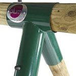 Plum Gibbon Swing Set cross brace