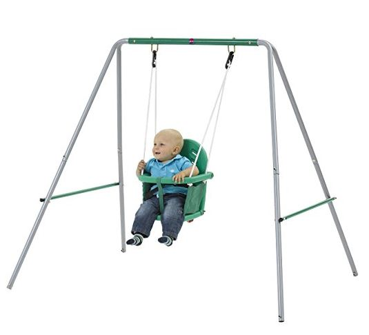 Plum Products 2 in 1 Swing Set