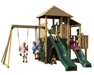 Plum Products Bison Play Centre