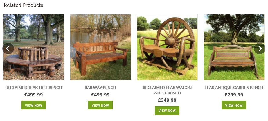 Pleasant Reclaimed Teak Wagon Wheel Swing Bench Related Products Pabps2019 Chair Design Images Pabps2019Com