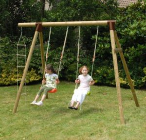 Soulet Merida Swing Set