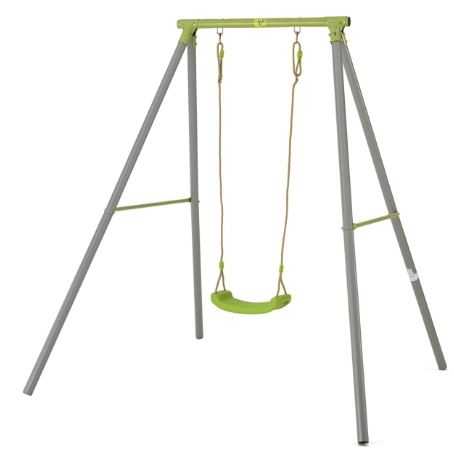 TP Single Metal Swing with Seat