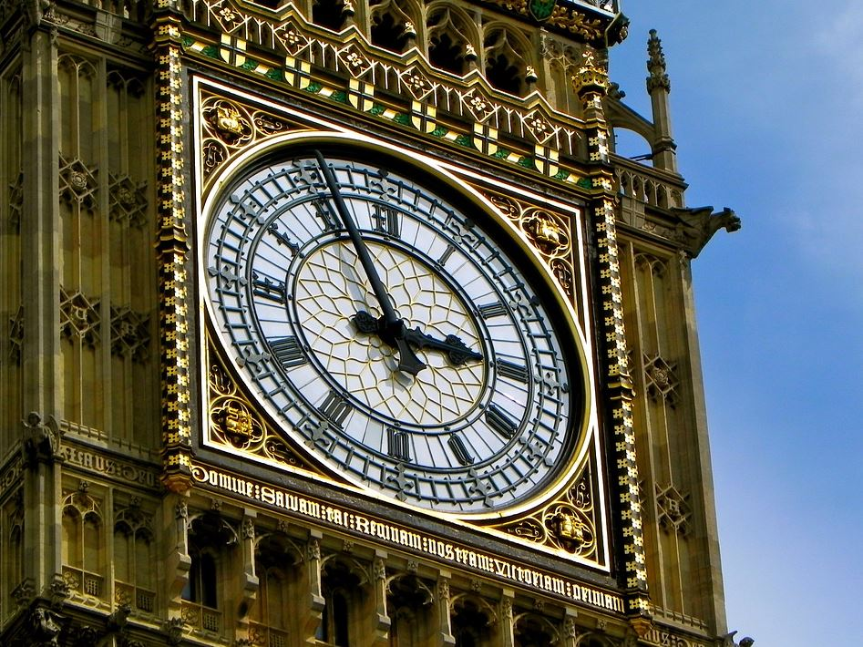 UK Big Ben Image for UK Swings sets