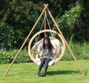 Circa Swing Seat 2 Garden furniture centre