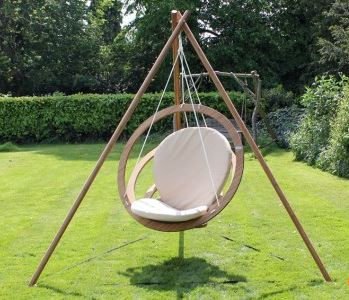 Circa Swing Seat Garden furniture centre