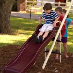 Flexible Flyer Play park Swing Set 2
