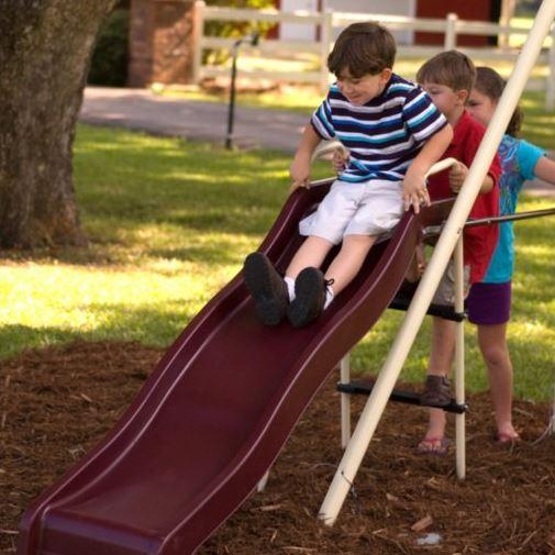 Flexible Flyer Play park Swing Set 2