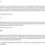 Gorilla Playsets Full Bucket Toddler Swing green Positive reviews amazon