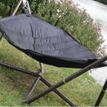 Hawaiian Hammock Set 2 Garden Furniture centre
