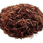 LARGE BULK DUMPY BAG ROLAWN LANDSCAPING BARK CHIPPINGS MULCH 310KG reviews