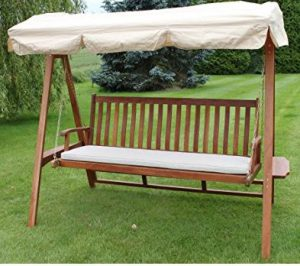 key features  quality hardwood 3 seater garden hammock swing seat 1 garden swing seats uk  u2013 mix of 10 wooden metal cheap and premium      rh   swingsetspecialist