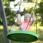 Super Spinner Swing (Green) 2