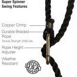 Super Spinner Swing (Green) 3