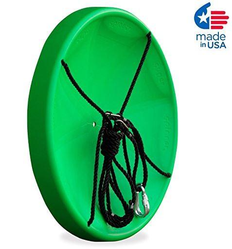 Super Spinner Swing (Green) 4