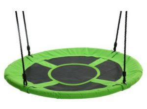 Swing Monkey products spinner green Walmart