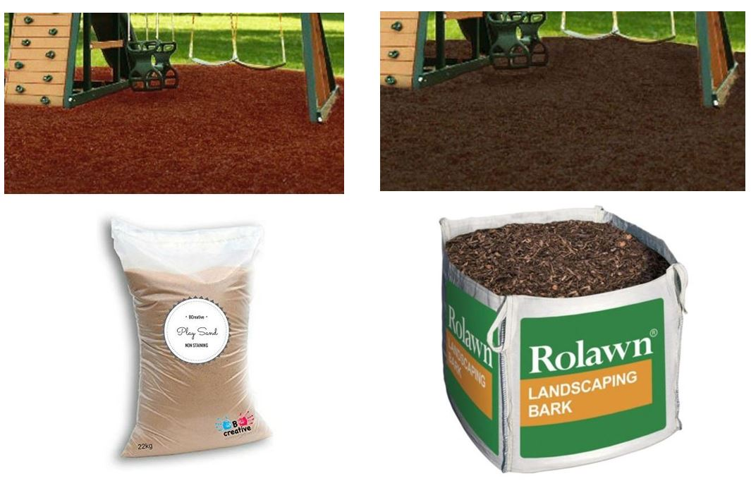 Swing Set Mulch featured image