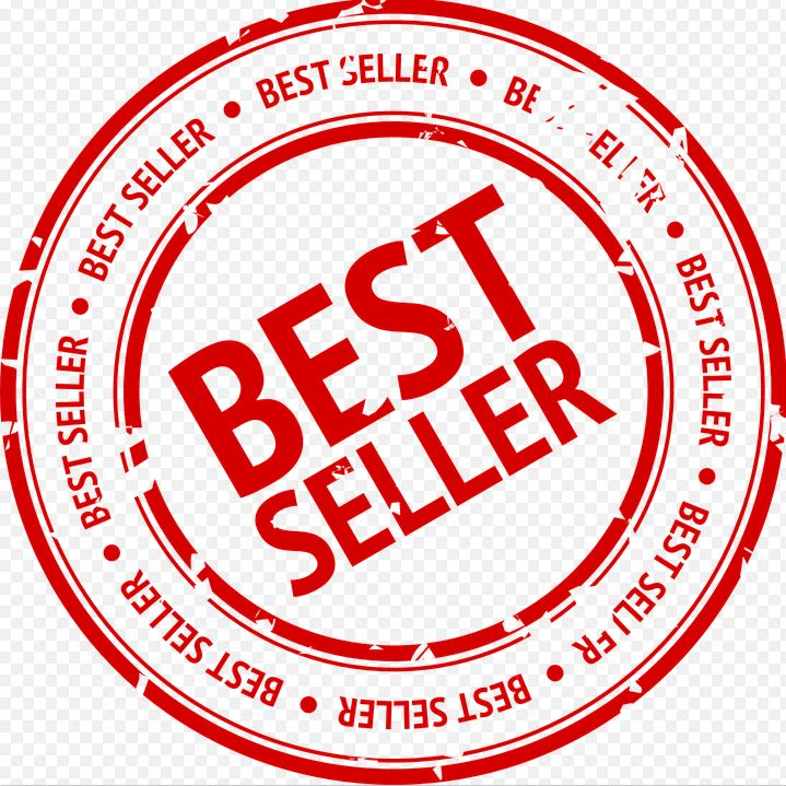 Best sellers featured image
