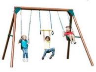 Best price Swing Sets featured image