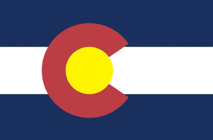 Colorado Flag, featured image