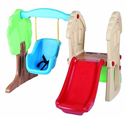 Little Tikes Hide and Seek Climber featured image