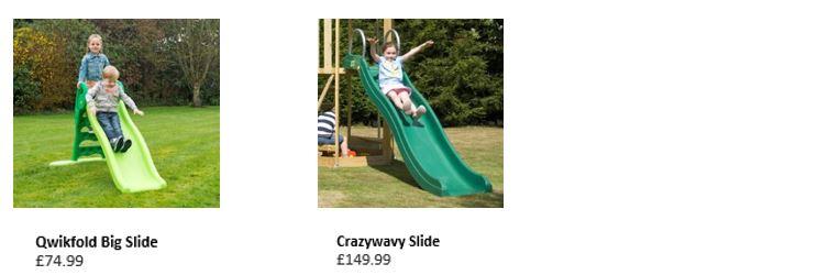 Slides from Smyths Toys UK 2