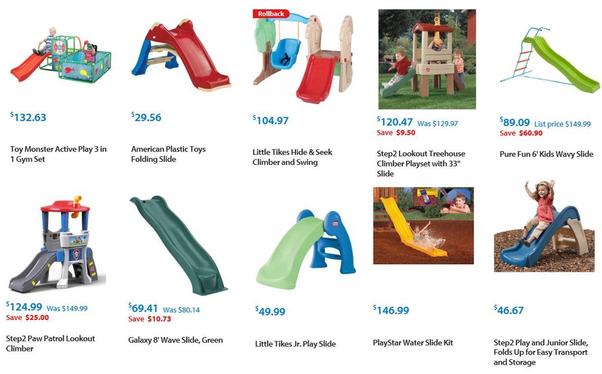 Slides from Walmart 2