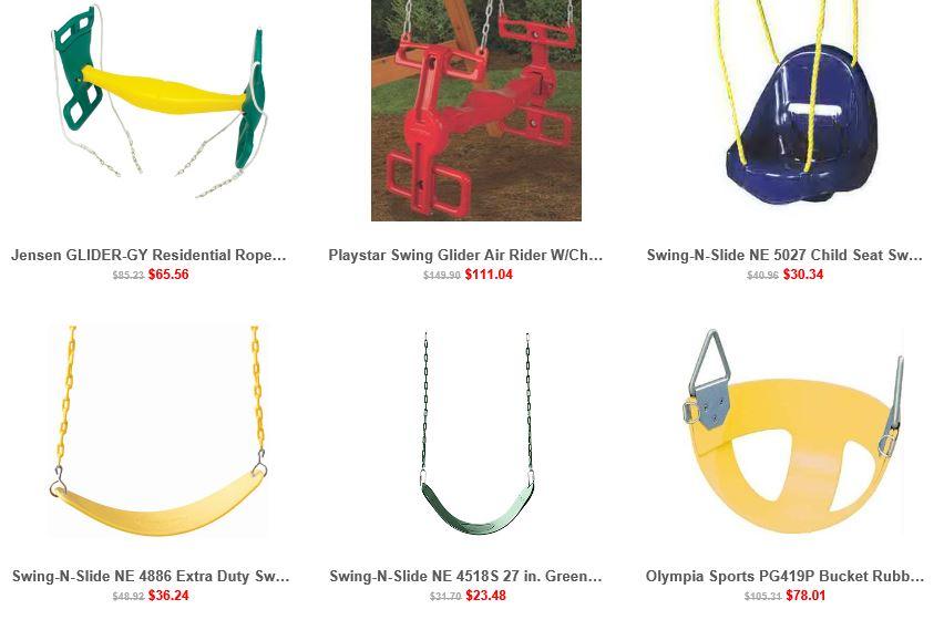 Swing accessories Unbeatablesale 1