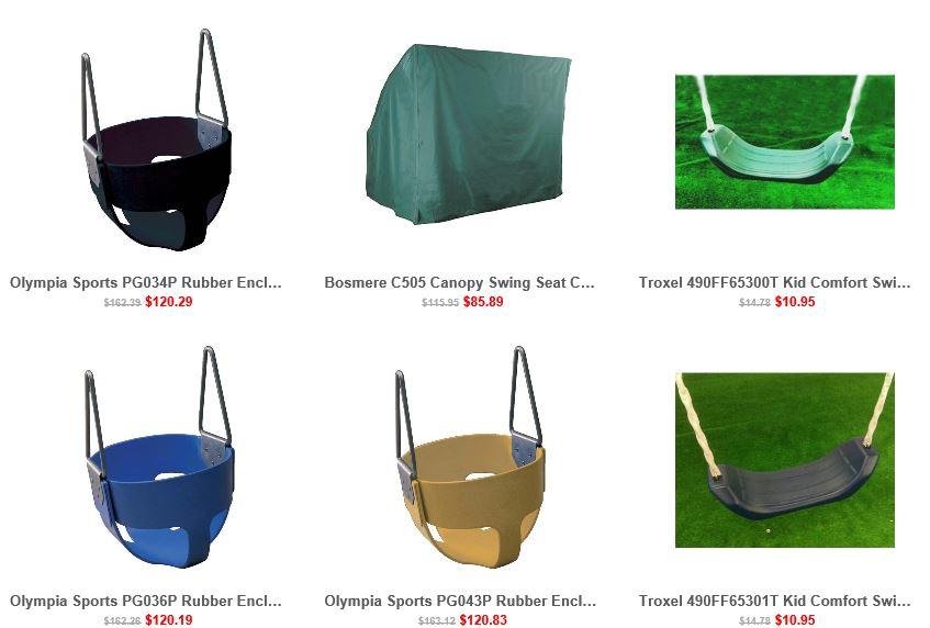 Swing accessories Unbeatablesale 2
