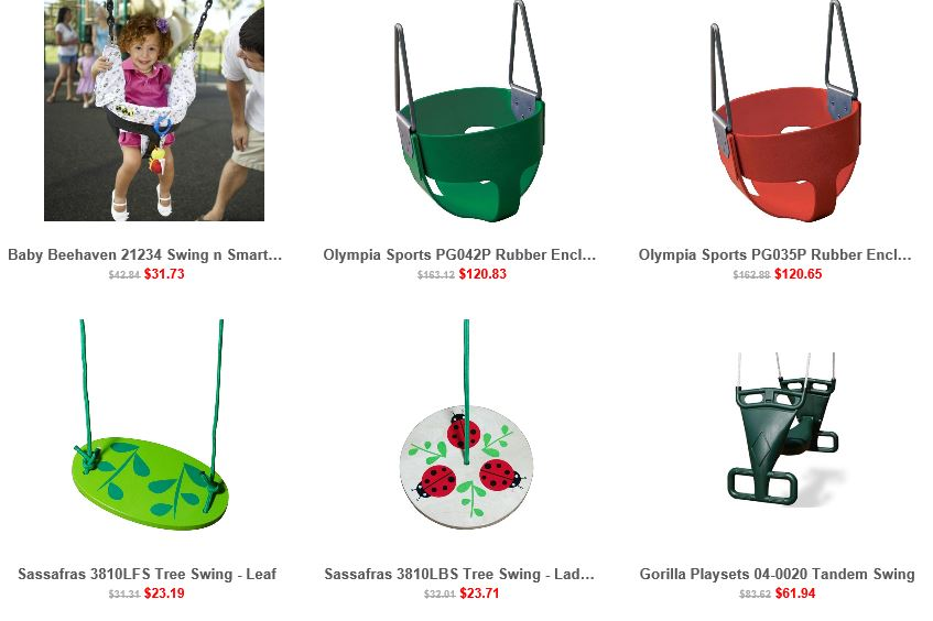 Swing accessories Unbeatablesale 3