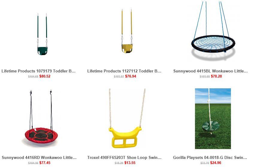 Swing accessories Unbeatablesale 4