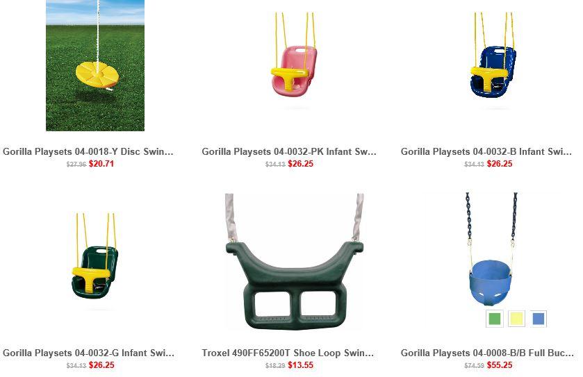Swing accessories Unbeatablesale 5