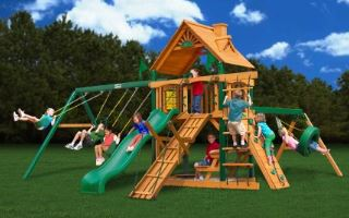 Gorilla Playset Reviews Detailed Compilation Swing Set Specialist