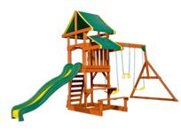Backyard Discovery Tucson Swing Set Review Detailed Research
