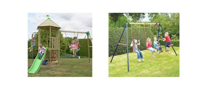 Swing Set Specialist The Ultimate Guide For Swing Sets